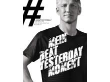 BeatYesterday Print-Magazin Titel