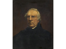 Samuel Bamford (1788–1872), 'The Radical', Silk Weaver of Middleton by Charles Potter
