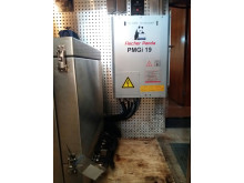 Image - Fischer Panda UK - The Panda PMS 19i installed on a Tarquin 20m