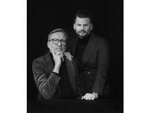 Roger Tjernberg och David Thunmarker
