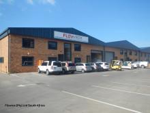 Flowrox Pty Ltd in South Africa