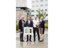Etablererstipend Adolf Øiens Kapitalfond