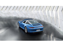 Spitzenmodell fürs Spielzimmer: Der neue Porsche 911 Targa 4S von PLAYMOBIL