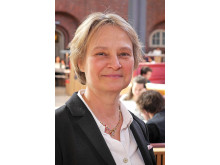 Linda Rose, universitetslektor och ergonomiforskare på KTH.