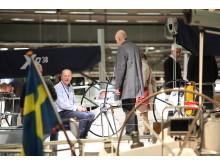Scandinavian Boat Show 2011