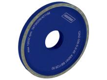 Nyt sortiment diamant- og CBN-slibeskiver fra Norton Produkt 1
