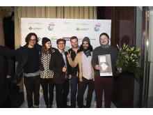 Årets bästa kaffeupplevelse 2013 - Agaton Restaurang och Bar, Ramundberget