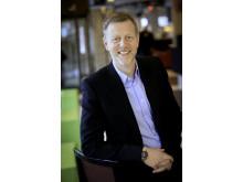 Henrik Dider, HR-direktör Scandic