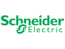 Logo: Schneider Electric