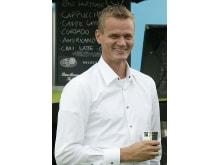 Et godt år for Peter Larsen Kaffe