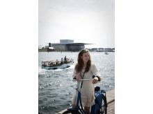 Sykling i København, Havneringen