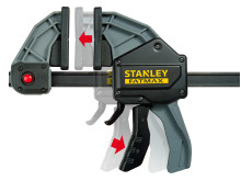 STANLEY Grampos de aperto monomanuais FatMax (2)