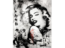 Throw me a Bone: Marilyn Monroe