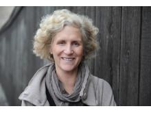 Ann Svensén, generalsekreterare IM, Individuell Människohjälp.