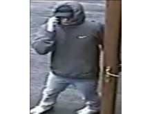 Image of man police wish to speak with - ref: 213776