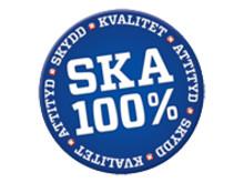 SKA-logga