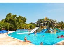 Sirenis Punta Cana Resort Casino & Aquagames, Dominikanska Republiken
