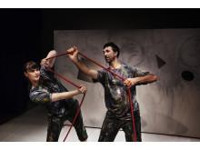 Fika Titta Dansa Claroscuro pressbild 1