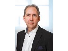 Torbjörn Jonsson ny vd för Fiber Optic Valley