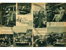 Ur Damernas Värld nr. 44, 1950