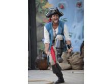 Piratteater