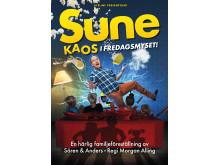 Sune - Kaos i fredagsmyset