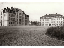 Seminariet och övningsskolan