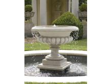 Ny fontän från Haddonstone