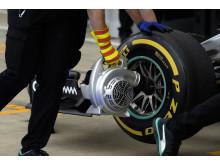 Pirelli SIlverstone 2016