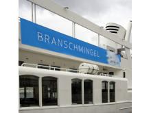 Banderoller Branchmingel