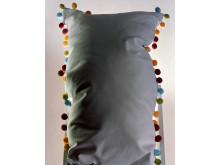 Torbjørn Rødland, Vertical Pillow, 2017