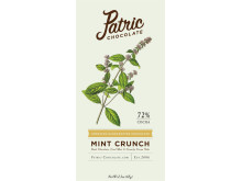 Patric Chocolate Mint Crunch