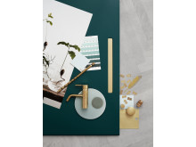 Swoon AW14/15, Shades Of Emerald