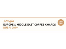 Europe & Middle East Coffee Awards 2019