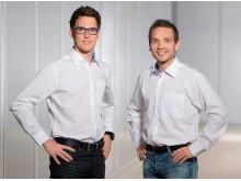 Thierry Neuville och Nicolas Gilsoul