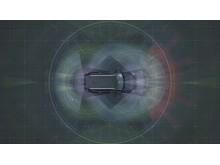 Autonomous drive technology Complete system solution