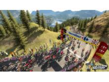 Tour de France 2017 - Screenshot 2