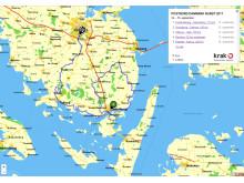 PostNord Danmark Rundt 2017 - 2. etape