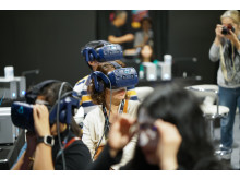 SIGGRAPH Asia VR Theater