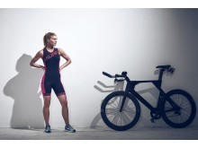 Salming Triathlon collection women