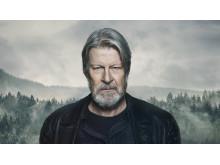 Rolf Lassgår som strømeren Erik i C Mores nye serie Jægerne