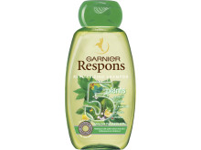 Garnier Respons 5 plant -sampoo normaaleille hiuksille