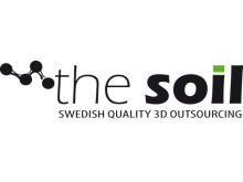 Logotype the soil