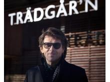 Niklas Strömstedt Storhetsvansinne på Trägårn Fotograf Mattias Edwall