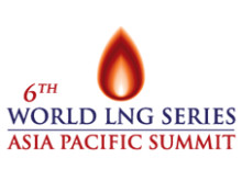 CWC Group 6th World LNG Series Asia Pacific Summit Logo