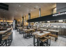 20180619 - Wagamama Oslo Airport 2