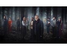 Thrillerserien Mr. Mercedes er baseret på Stephen Kings trilogi om Bill Hodges. Nu er tredie sæson her!