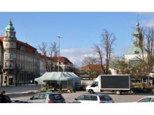 Karlshamn är bra för fastighetsägare