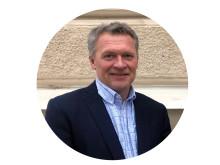 Kolbjørn Hembre, Head of Sales Nordic