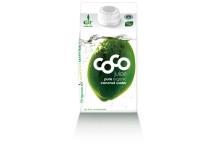 Dr, Martins Coco Juice naturell økol 500 ml